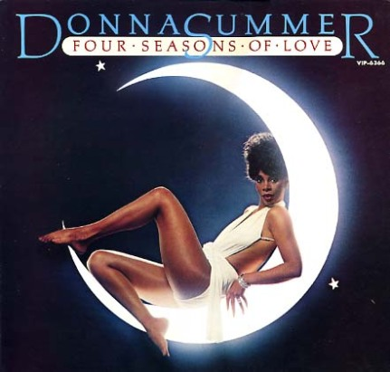 RIP Donna Summer, Disco Queen