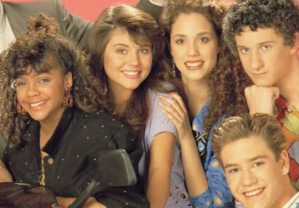Saved By The Bell Actress, Lark Voothies Pictures Shock Fans