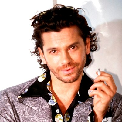 Michael Hutchence 1960 - 1997