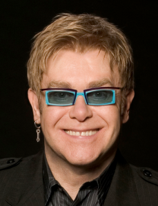 Rocket Man Sir Elton