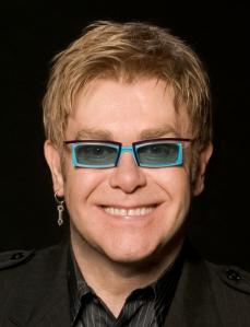 Rocket Man Sir Elton