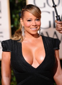 CELEBRITY BIRTHDAY - Mariah Carey