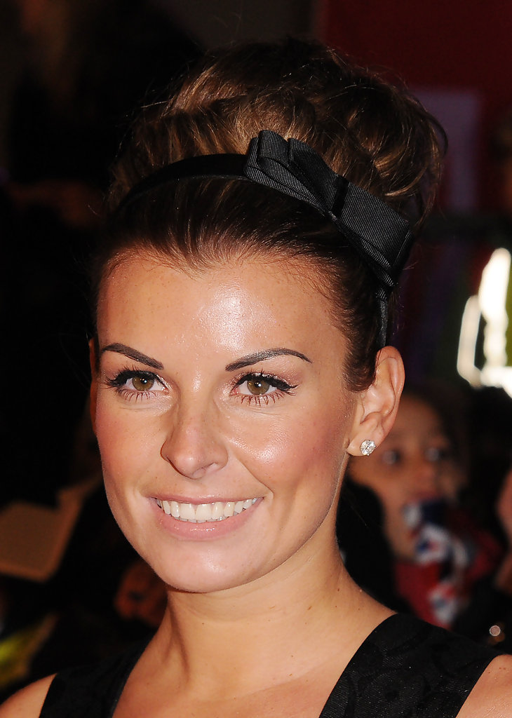 Bad Ass Bitch (Example) Coleen Rooney