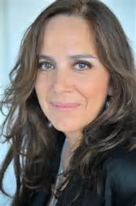 The gorgeous and talented, Lisa Coleman
