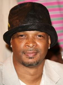 Damon Wayans aka Mr Michael Kyle