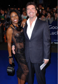 Simon and Sinitta