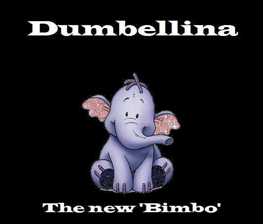 Dumbellina