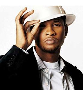The Ladies Love...Usher