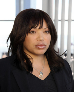 CELEBRITY BIRTHDAY - Tisha Campbell-Martin
