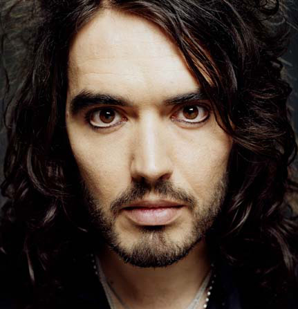 Russell Brand - Speaking the language of lust