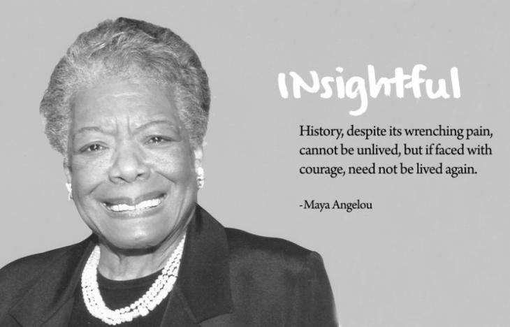 maya history quote