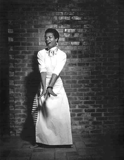 Goodnight Dr. Maya Angelou April 4 1928 – May 28 2014