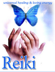 Click to read of my first experience with distant reiki healing