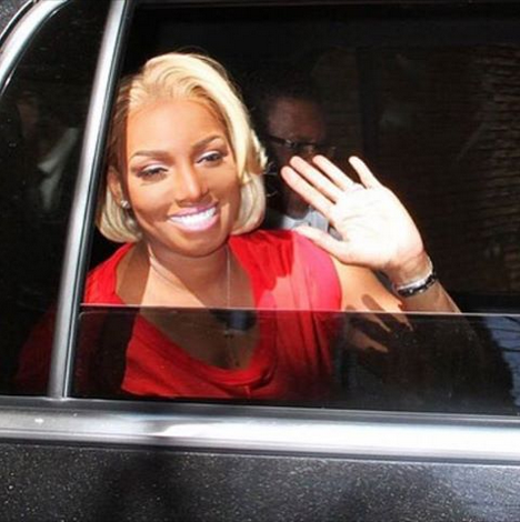 """Girl, Bye!""  Nene bids farewell to RHOA"