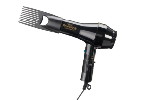 Wahl Powerpik hairdryer; perfect for Afro hair