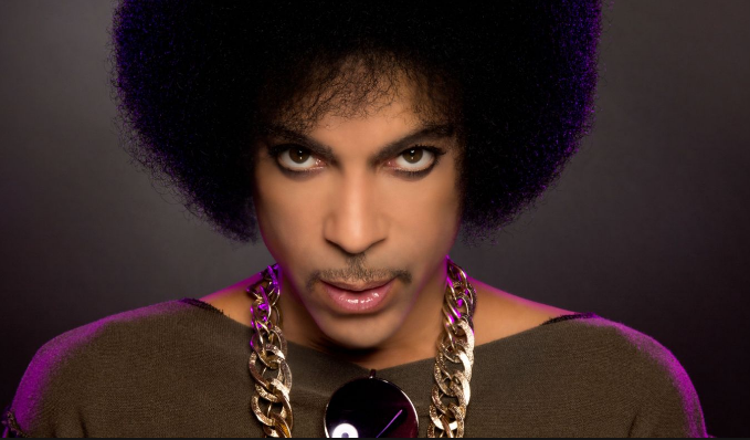 All About Prince on Google+