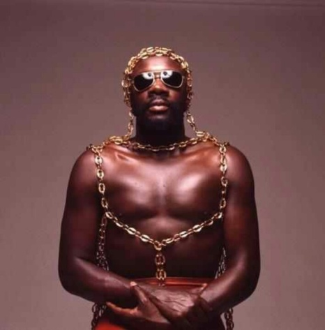 isaac hayes chains