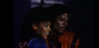 Ola n Michael thriller clip